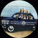 10 BLONDES IN THE GROOVE - Salsoul Orchestra - Maxi 45T