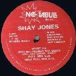 Shay Jones - Want Ya (feeling / Filling The Need)